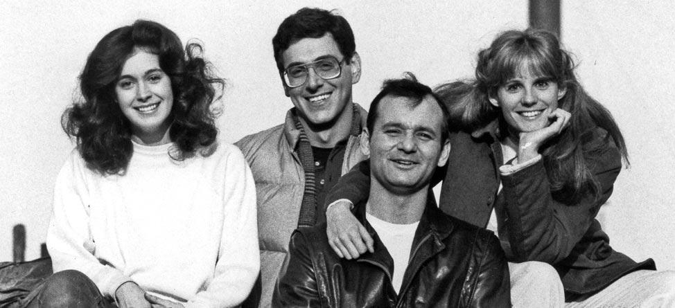 Cinderella Story: Harold Ramis, Caddyshack Director, Dead at 69