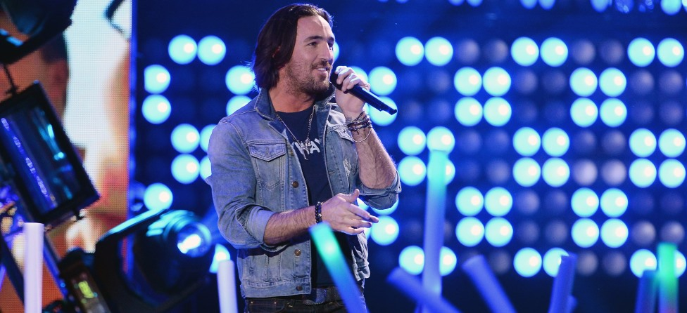 Country Music Star Jake Owen Lip-Dubs Video with Golfers