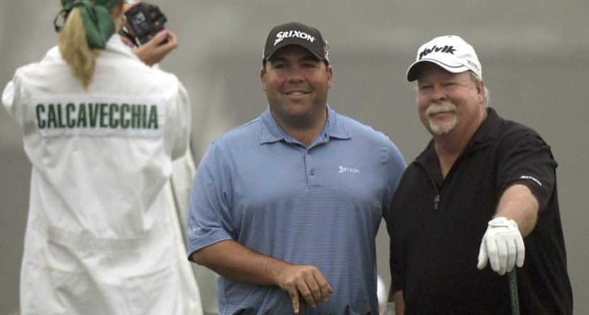 Stadlers Set to be 1st Father-Son Duo in Same Masters