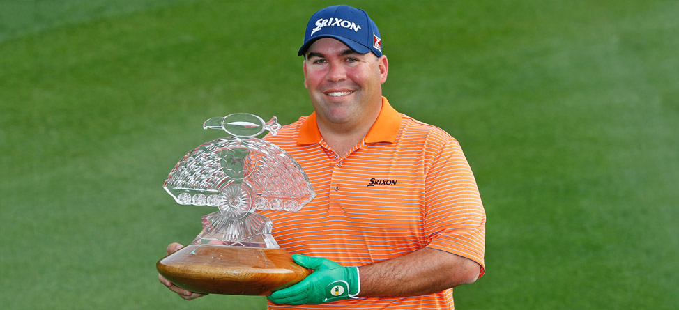 Weekend Recap: Stadler Collects First Win, Joins Dad at Masters