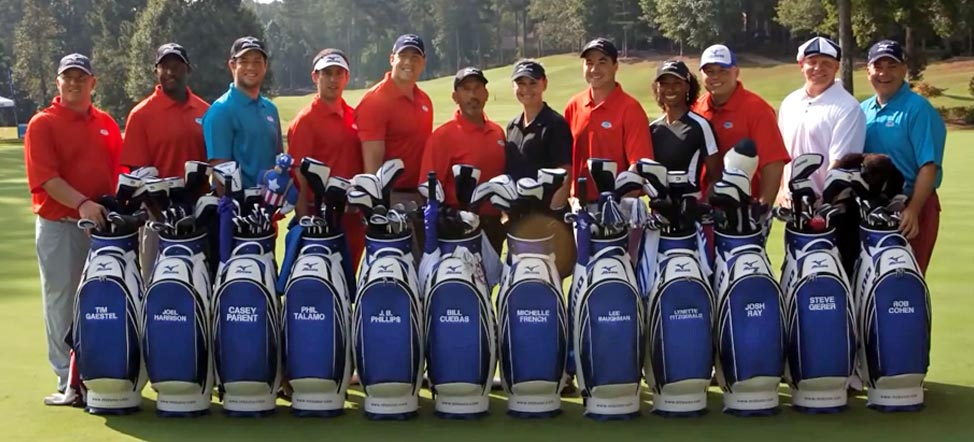 Mizuno Wants You to Play Famously Once Again
