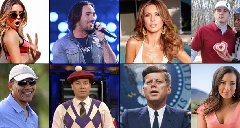Newsworthy9: The Best of the Week