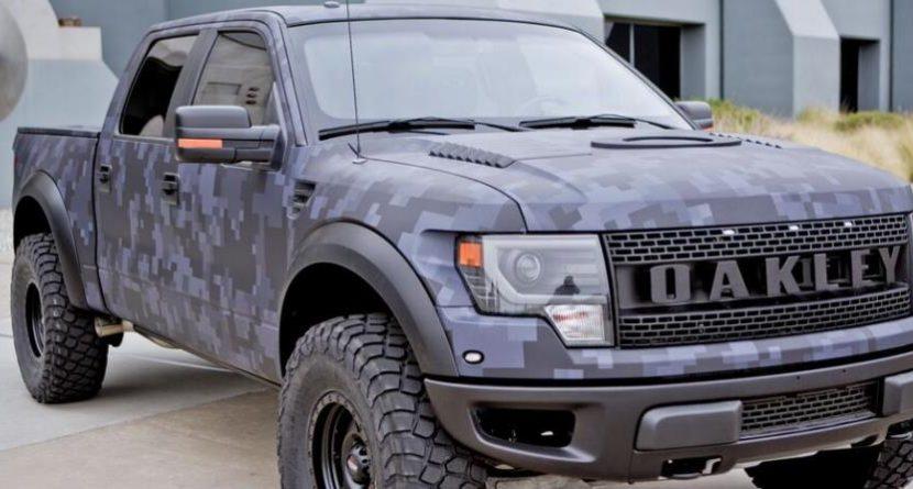 The Lowdown on Bubba Watson's Bulletproof Truck