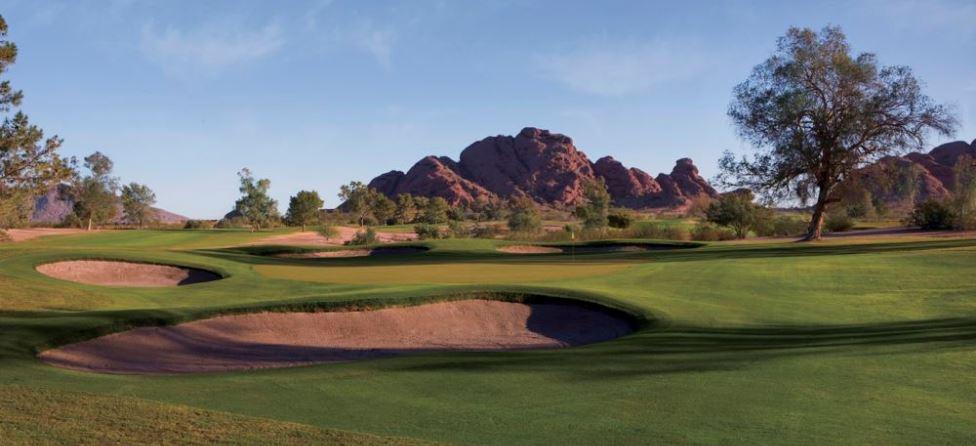 Baseball & Golf: 9 Spring Training Sites to Visit