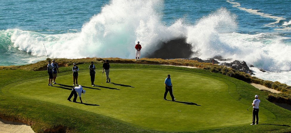5 Things You Need to Know About Pebble Beach