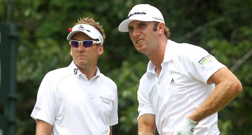 Golfstradamaus: WGC-Accenture Match Play