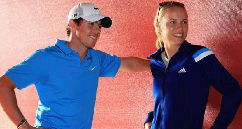 Caroline Wozniacki, Rory McIlroy Have Set Wedding Date