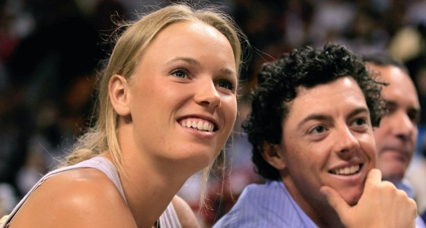 Rory McIlroy, Caroline Wozniacki To Wed in New York City?