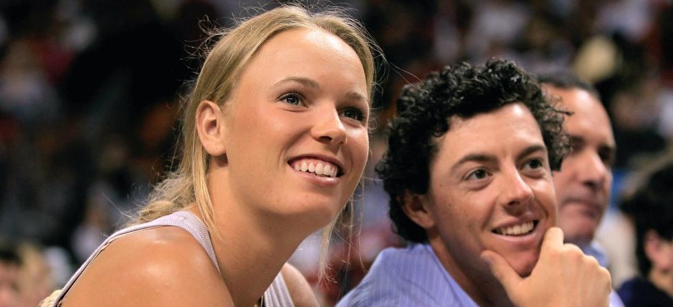 Rory McIlroy, Caroline Wozniacki To Wed in New York City?