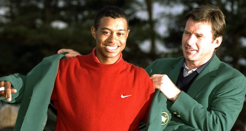 Masters Odds: Tiger Woods Leads Pack by Large Margin