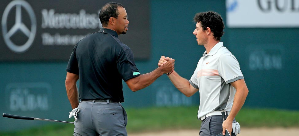 The Odds: Tiger Woods, Rory McIlroy Favored At Honda Classic