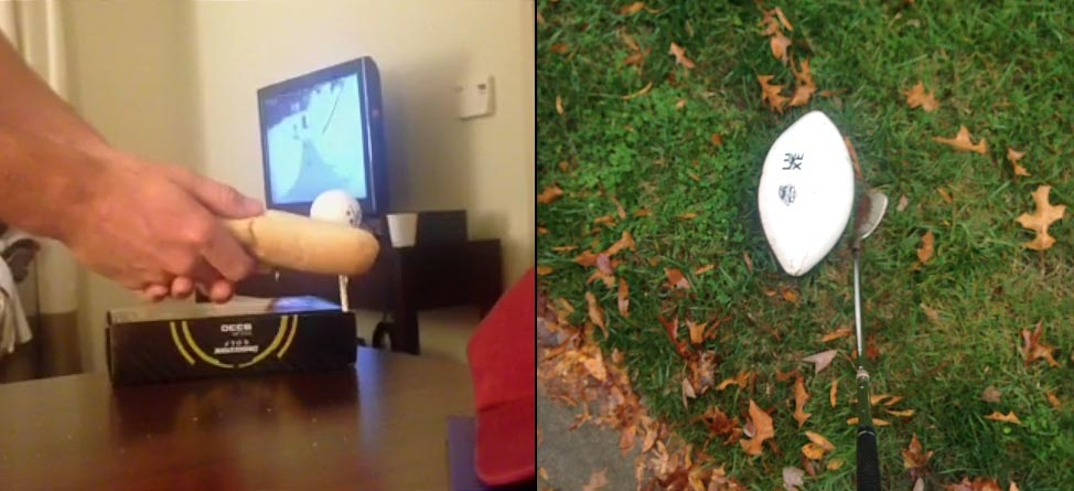 Video: College Trick Shot King Will Amaze You