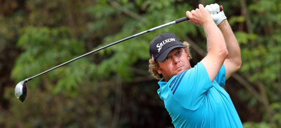 Back9's William McGirt Leads the Northern Trust Open