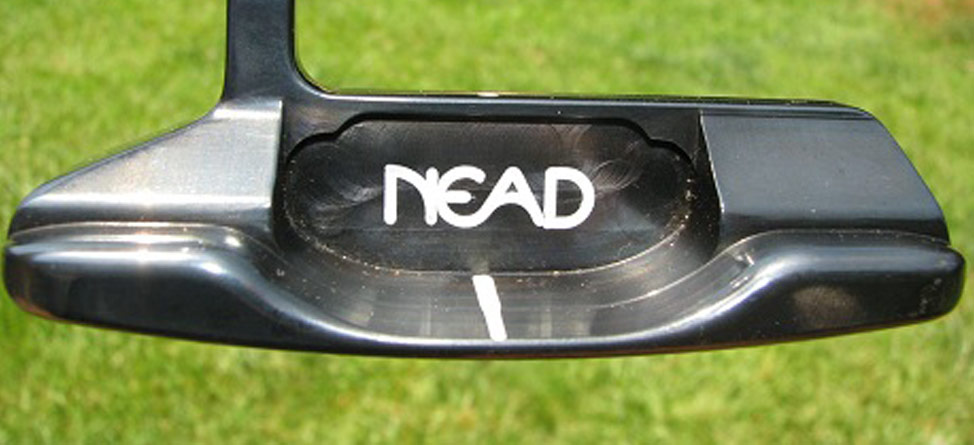 Nead Custom Putters Combine Beauty and Performance