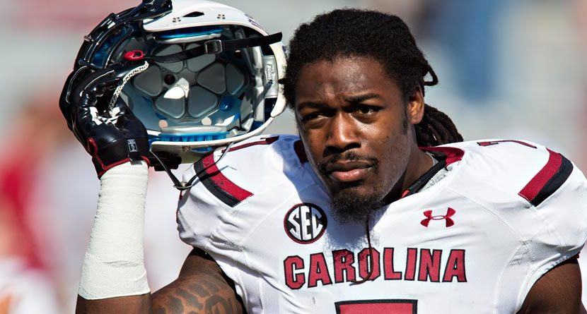 Who Is the Jadeveon Clowney of Golf?