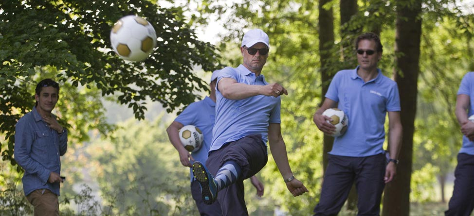 Is FootGolf the Next Big Thing?