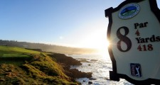 Photos: Scenic Pebble Beach