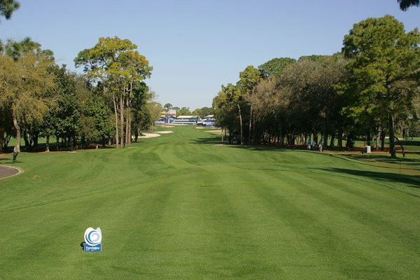 18th Innisbrook 600