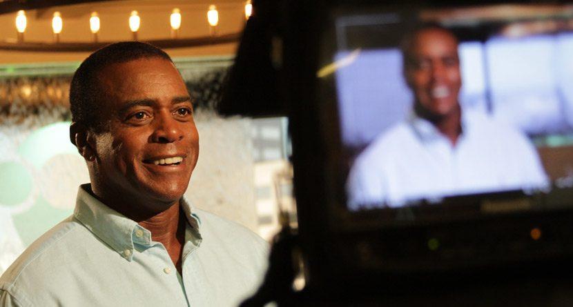Ahmad Rashad Featured On The Paul Mecurio Show