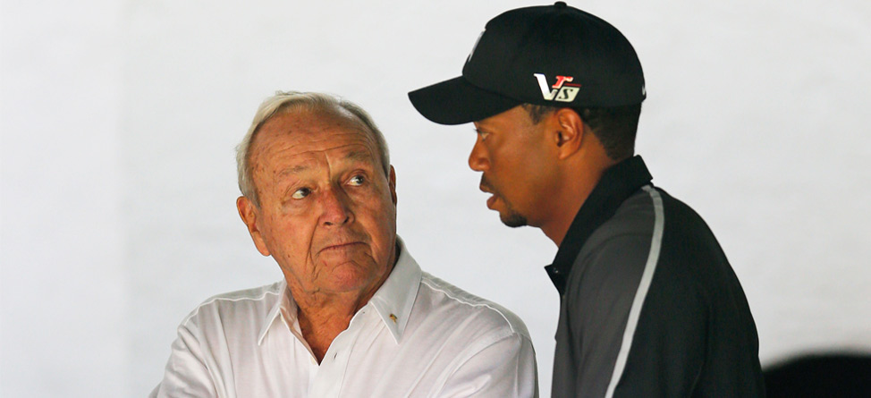 Tiger Woods Out at Bay Hill; Masters In Doubt