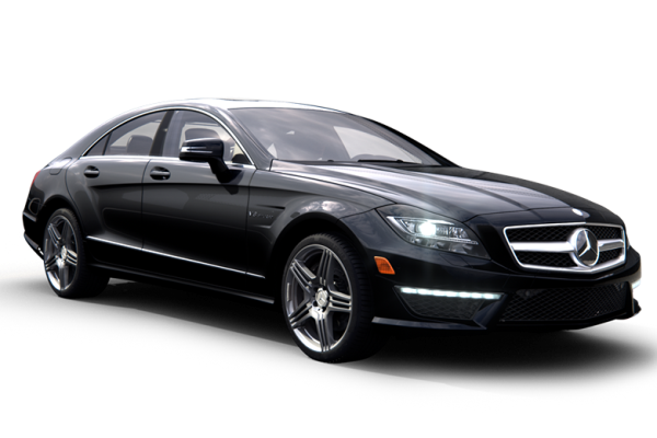 CLS63 Mercedes