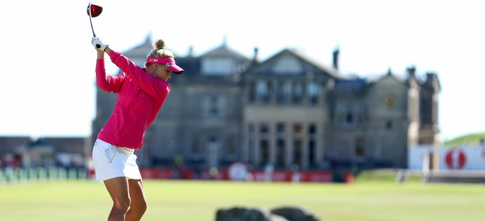 Report: R&A Urges St. Andrews to Allow Women