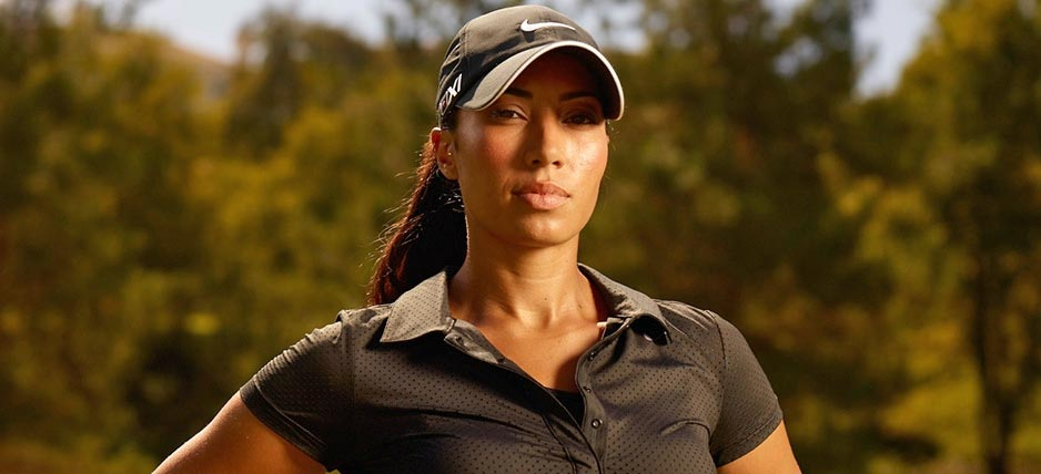 Cheyenne Woods To Play In LPGA Founders Cup