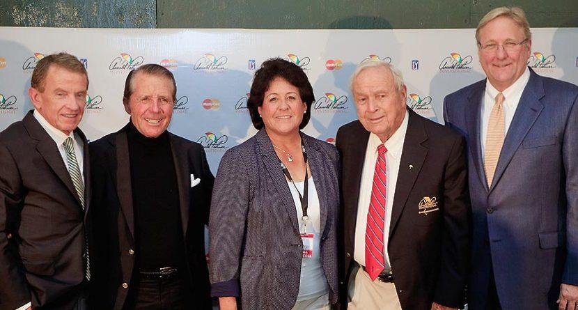 Golf Hall of Fame Makes Major Induction Changes