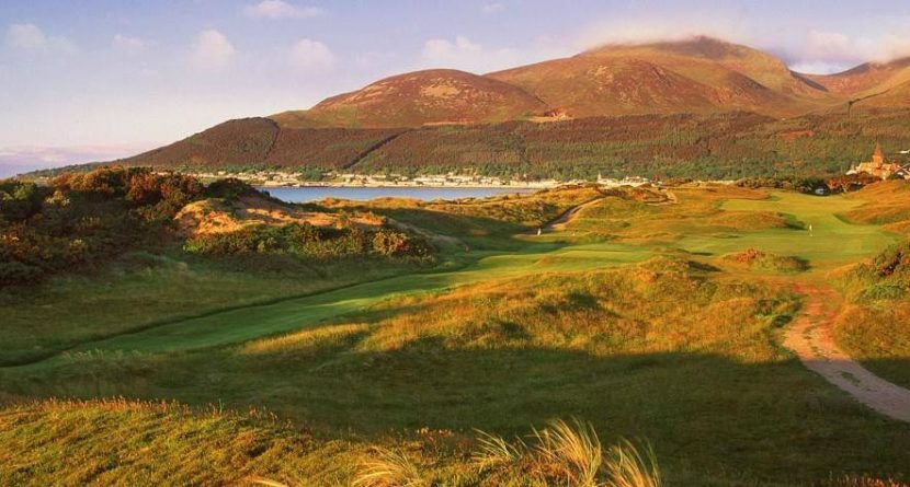 The 9 Best Golf Courses in Ireland