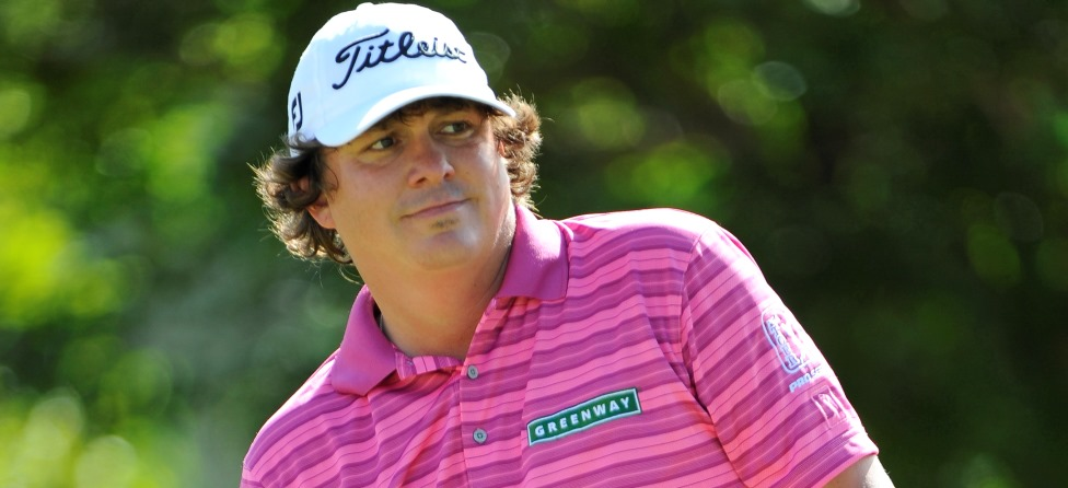 Jason Dufner Sells For More than Bo Jackson at Auction