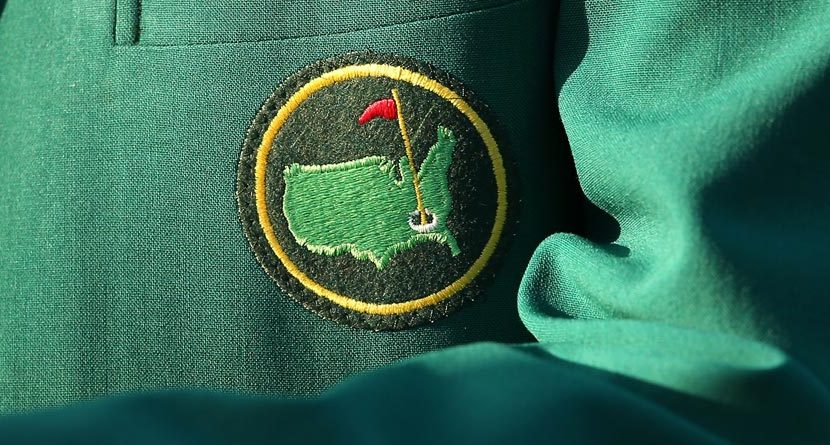 Did You Know? Bubba Watson Only Has One Green Jacket