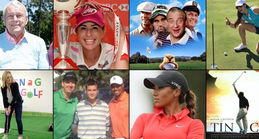 Newsworthy9: Hitting the Links