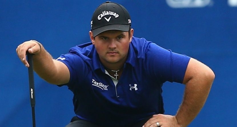 Patrick Reed Clarifies Comments: Aspires To Reach Top 5