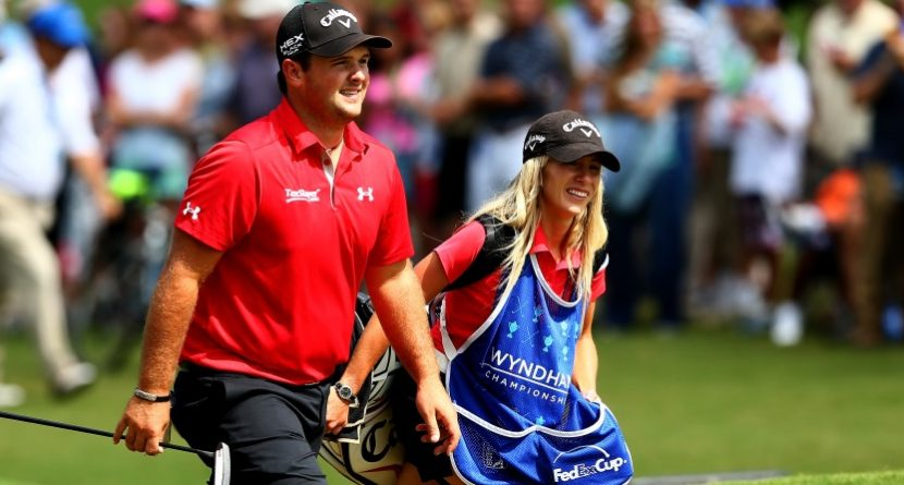 5 Things You Need to Know About Patrick Reed
