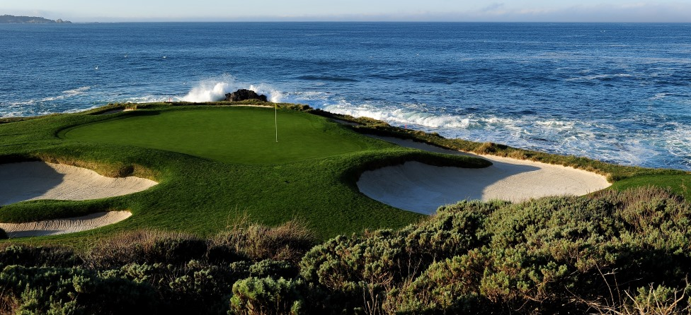 You Could Win One of Four Dream Golf Vacations