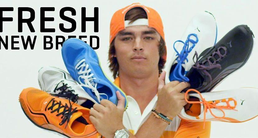 PUMA Releases Lightest Shoe in Golf
