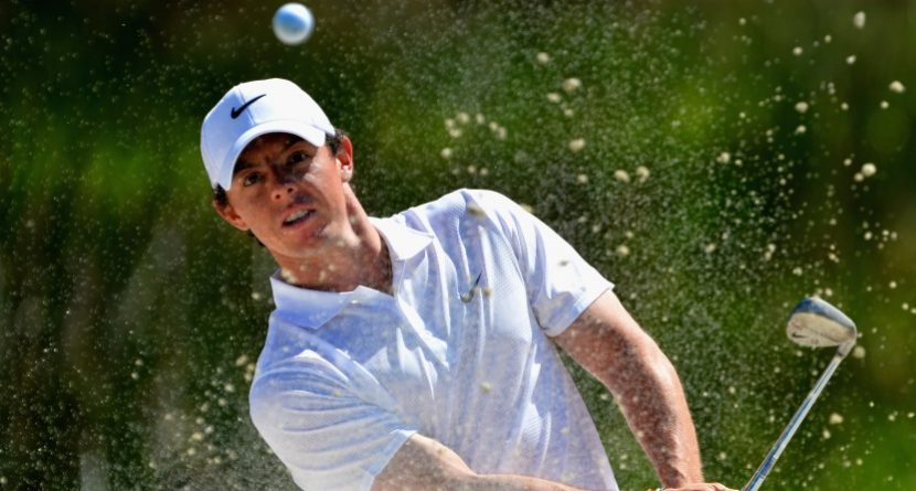 McIlroy's Honda Classic Roller Coaster Continues; That's Good