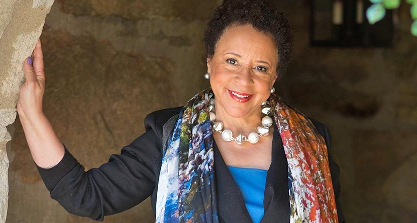 Entrepreneur Sheila Johnson Scores Big On and Off the Course