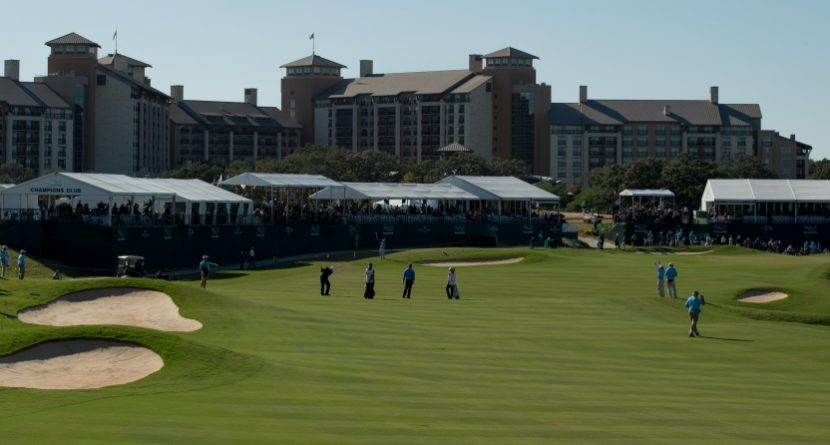 5 Things You Need to Know: Valero Texas Open