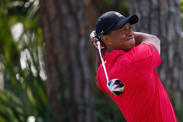 Tiger Woods back pain 600