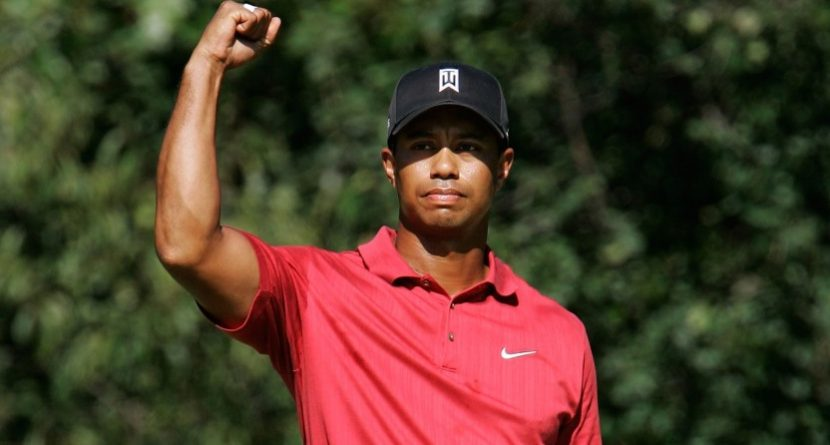 He's Back: Tiger Woods to Play Quicken Loans National