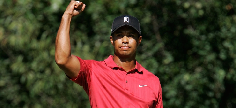 Tiger Woods' Intimidation Factor: Real or Imagined?