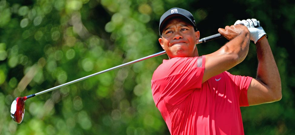 Tiger Woods Withdraws From Honda Classic, Citing Bad Back