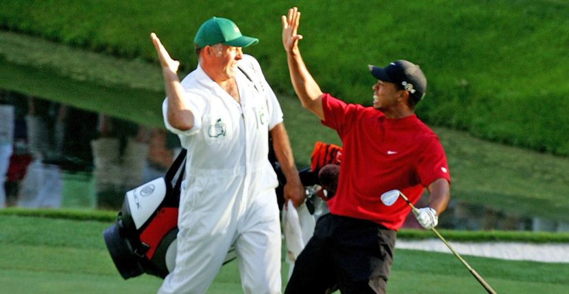 The Masters: 9 Greatest Shots