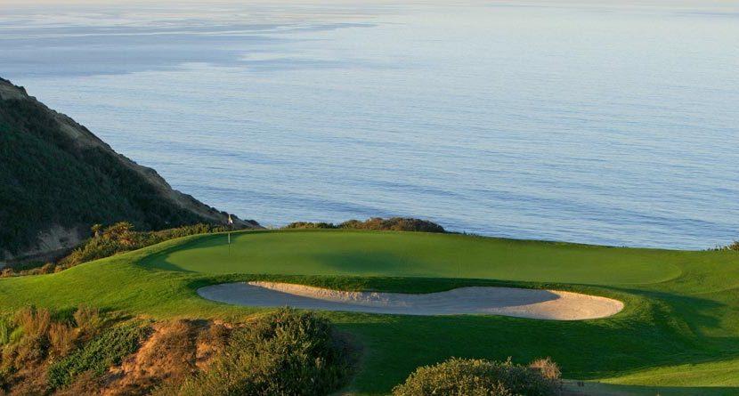 Torrey Pines to Host 2021 U.S. Open