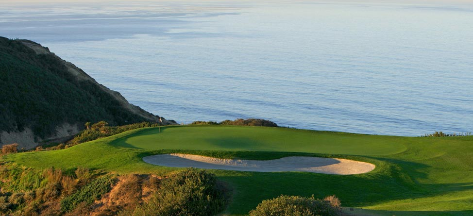 Torrey Pines to Host 2021 U.S. Open