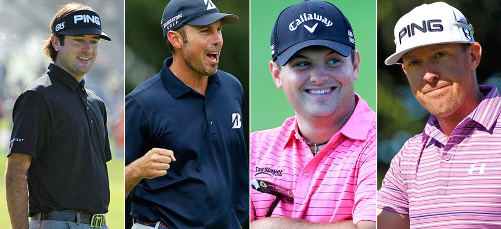 Top Players Set to Compete at Travelers Championship