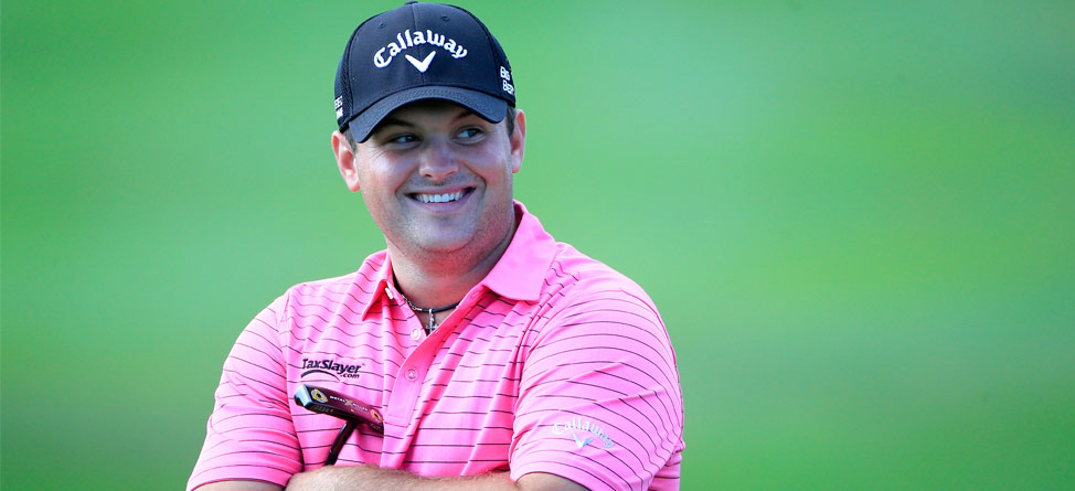 Patrick Reed: Cocky or Confident?
