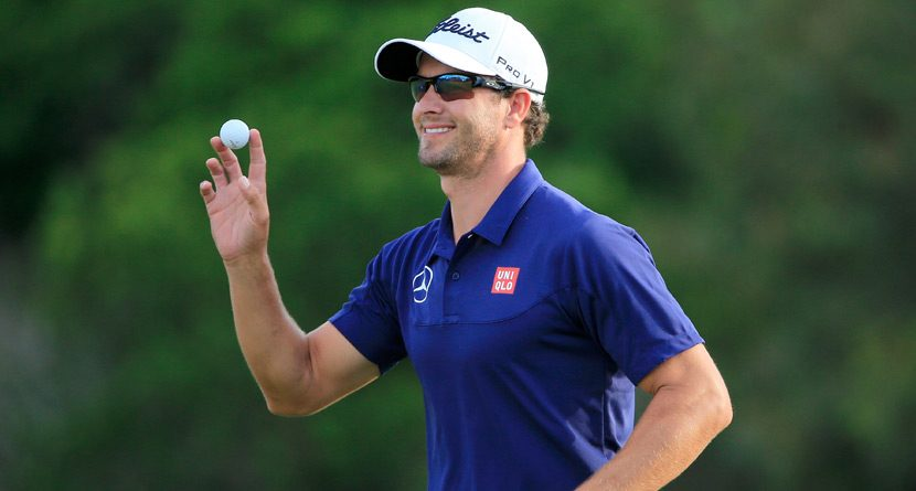Golfstradamaus: WGC-Cadillac Championship & Puerto Rico Open