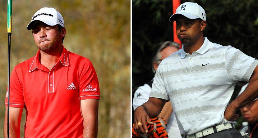 Injury Bug Biting Golf's Biggest Names at Inauspicious Time